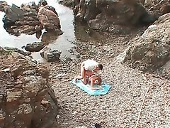 French, Anal, Beach, Mature
