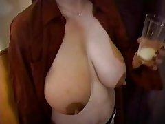 Big Boobs, Big Nipples, Japanese