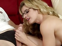Anal, Mature, Old and Young