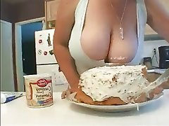 BBW, Big Boobs, Blowjob, MILF