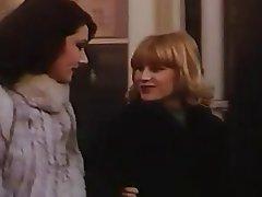 Cumshot, French, Group Sex, Vintage