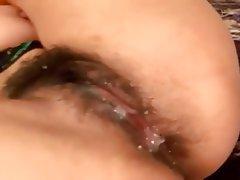 Blowjob, Cumshot, Hairy, Hardcore
